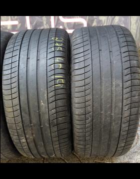 """4 Pneus usados 275/40/19"""" Michelin Primacy3 101Y Anti Furo"""