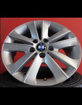 """Jantes 17"""" Originais BMW S1 Pack Sport usadas em bom estado"""