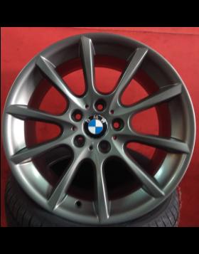 """Jantes 18"""" Originais BMW S5 Pack Spor mod 2014 Usadas Reparadas (Igual a Novas)"""