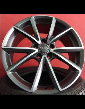 """Jantes 20"""" Novas Audi A5"""