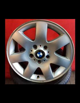 """Jantes 16"""" Originais BMW S3 em bom estado"""