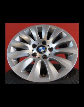 """Jantes 16"""" Originais BMW S3 mod 2008 Usadas igual a novas"""