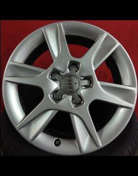 """Jantes 16"""" Originais Audi A3 Sport Mod Novo"""