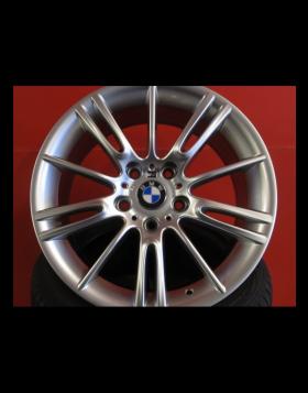 """Jantes 17"""" Novas BMW S3 pack m"""