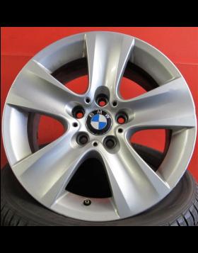 """Jantes 17"""" originais BMW Serie 5 Mod 2014 usadas em bom estado"""