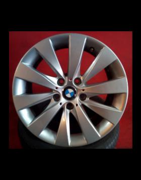 """Jantes 17"""" Originais BMW S3 Mod 2014 usadas igual a Novas"""