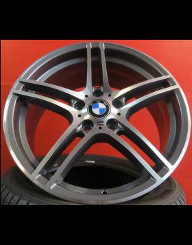 """Jantes 18"""" Novas BMW serie 1 serie 3 e serie 5 novo modelo"""