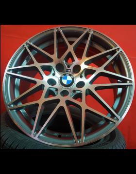 "Jantes 18"" Novas BMW mod M4 Performance GTS"