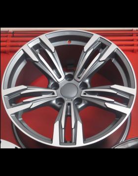 """Jantes 18"""" Novas BMW serie 3 mod m6"""