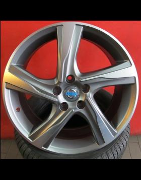 """Jantes 18"""" Novas R Design V40/60 modelo 2016"""